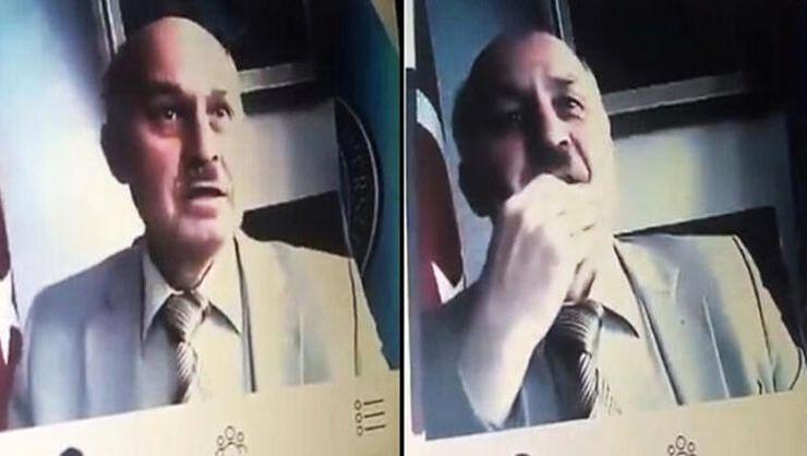 Gazi Üniversitesi Dekanı istifa etti