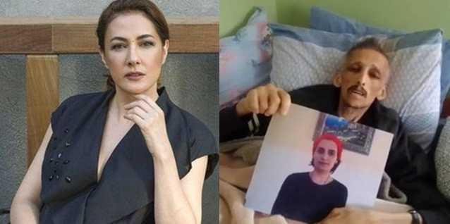 Meltem Cumbul'dan Grup Yorum üyesi İbrahim Gökçek'e destek mesajı