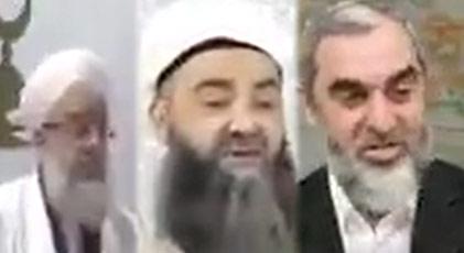 Din adamları: İslam akıl mantık dini değildir