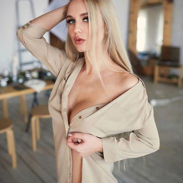 Arishka Mironova