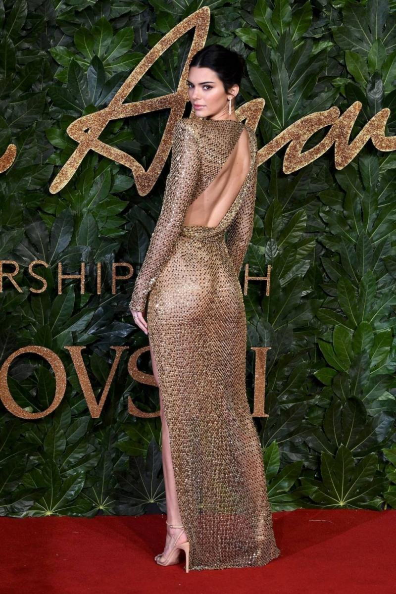 Kendall Jenner - Londra