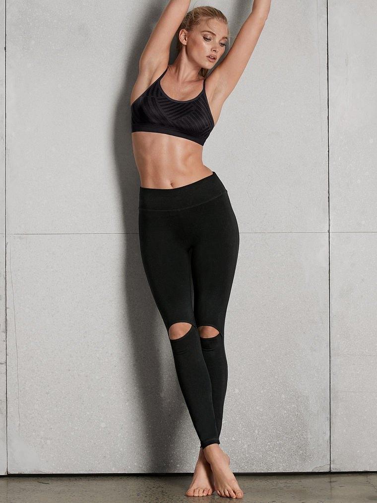 Elsa Hosk – Victoria's Secret çekimleri