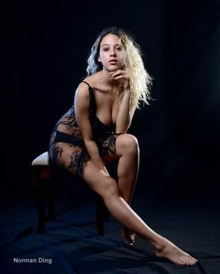 Natasha Aponte