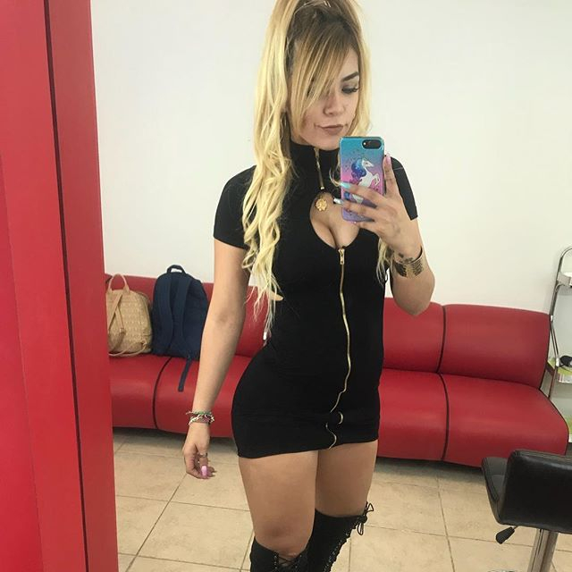 Anel Alejandra Rodriguez