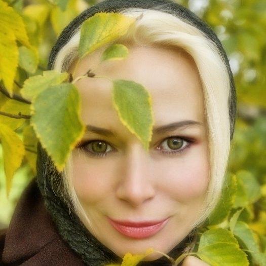 Vasilisa Komarova