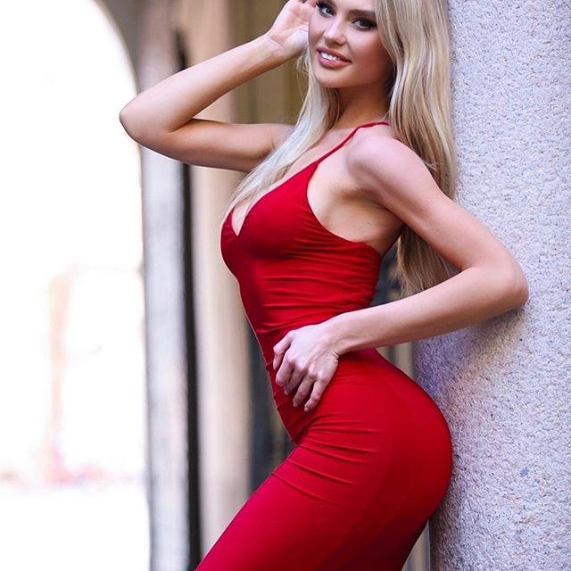 Kseniya Belousova