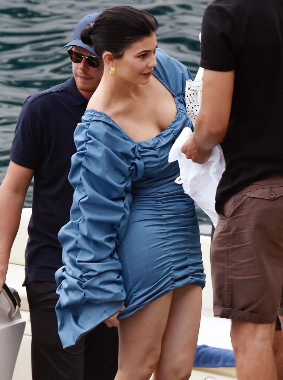Kylie Jenner – Portofino