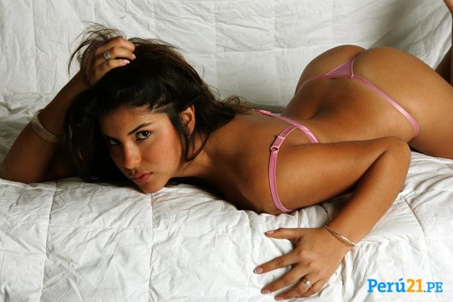 Andrea Chirinos