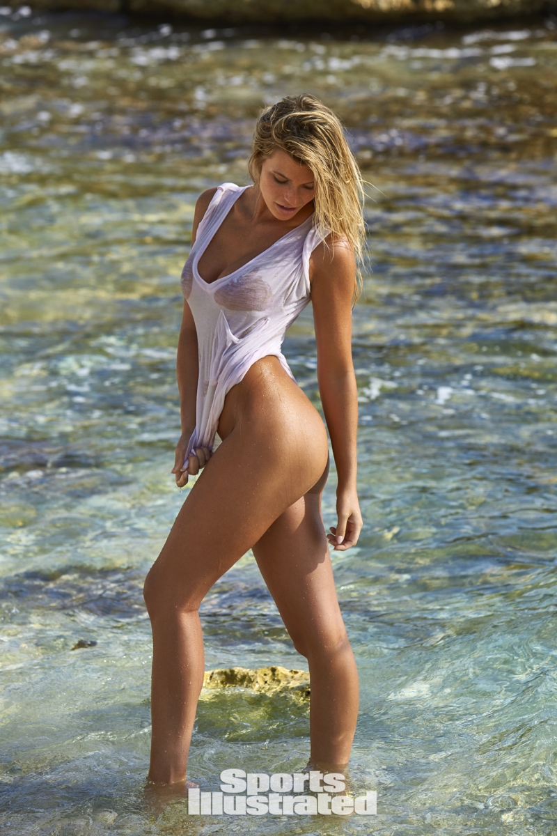 Samantha Hoopes – Sports Illustrated