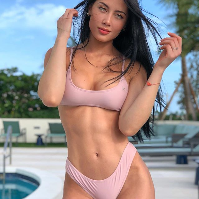 Georgina Mazzeo