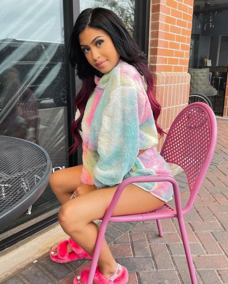 Desiree Montoya