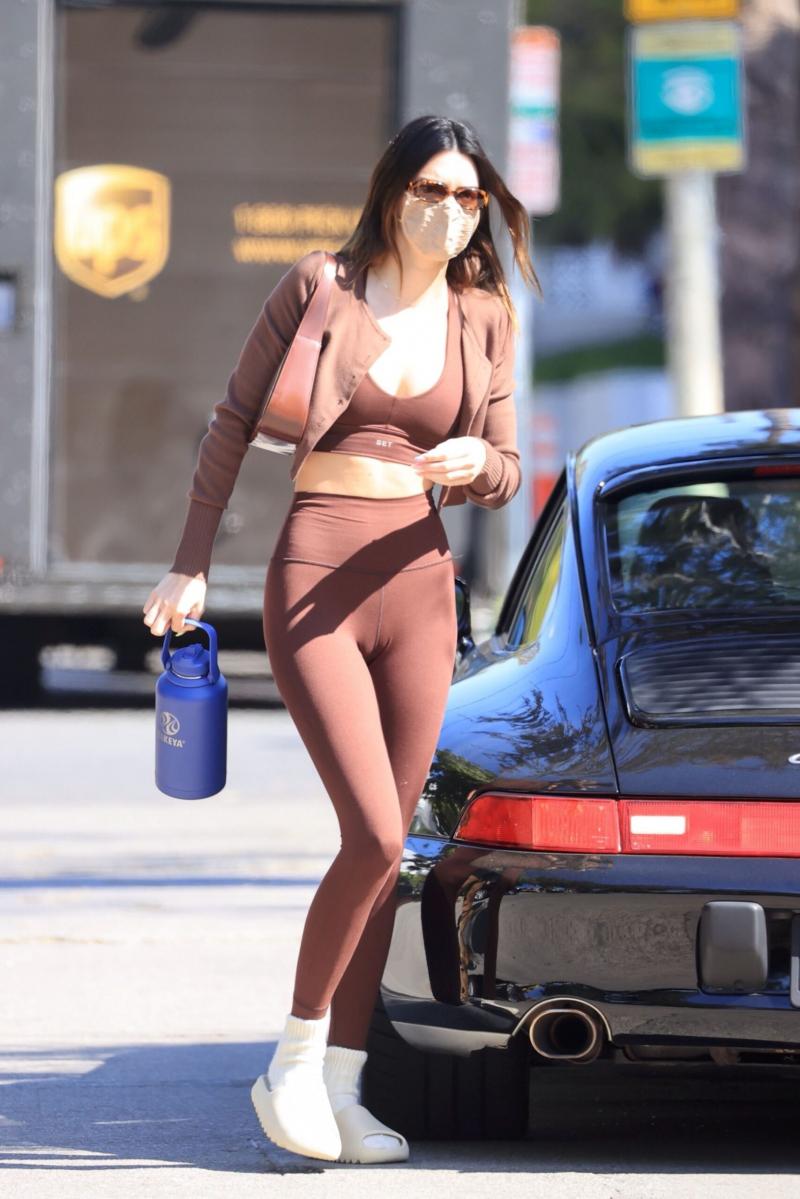 Kendall Jenner 07/04/2021