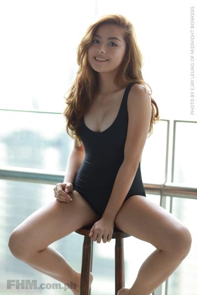Bianca Lapuz