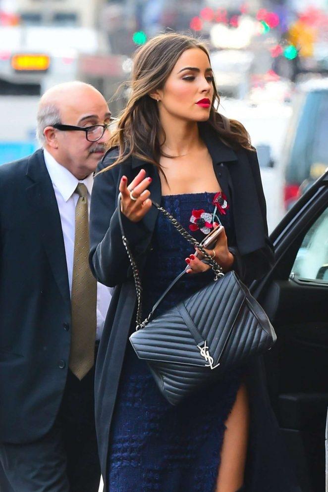 Olivia Culpo - New York