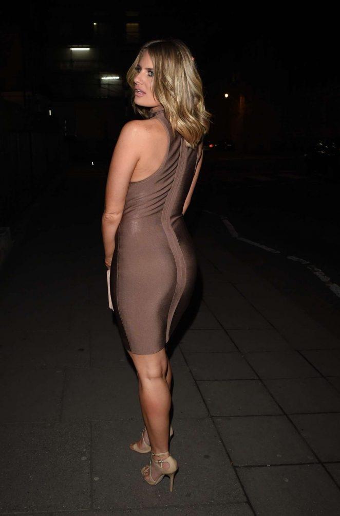 Danielle Armstrong