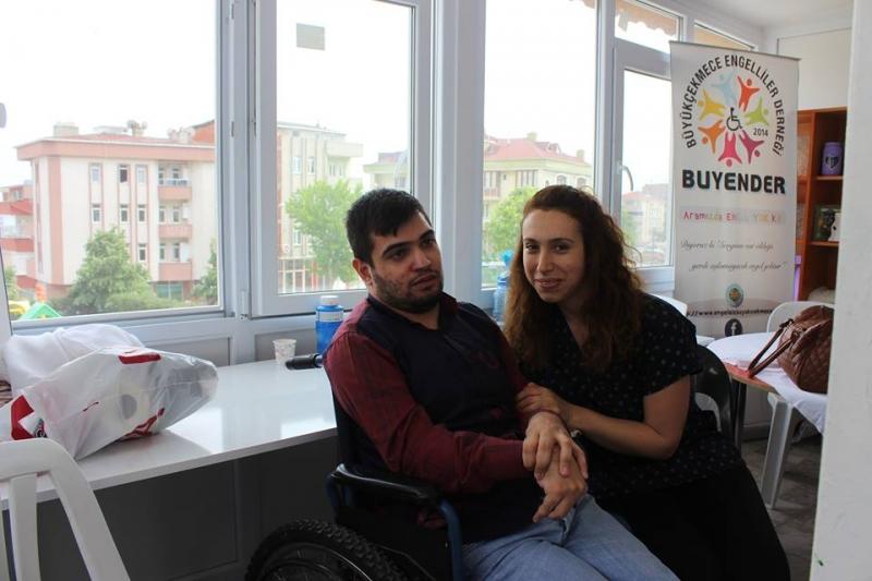Büyükçekmece Engelliler Derneği (Buyender)