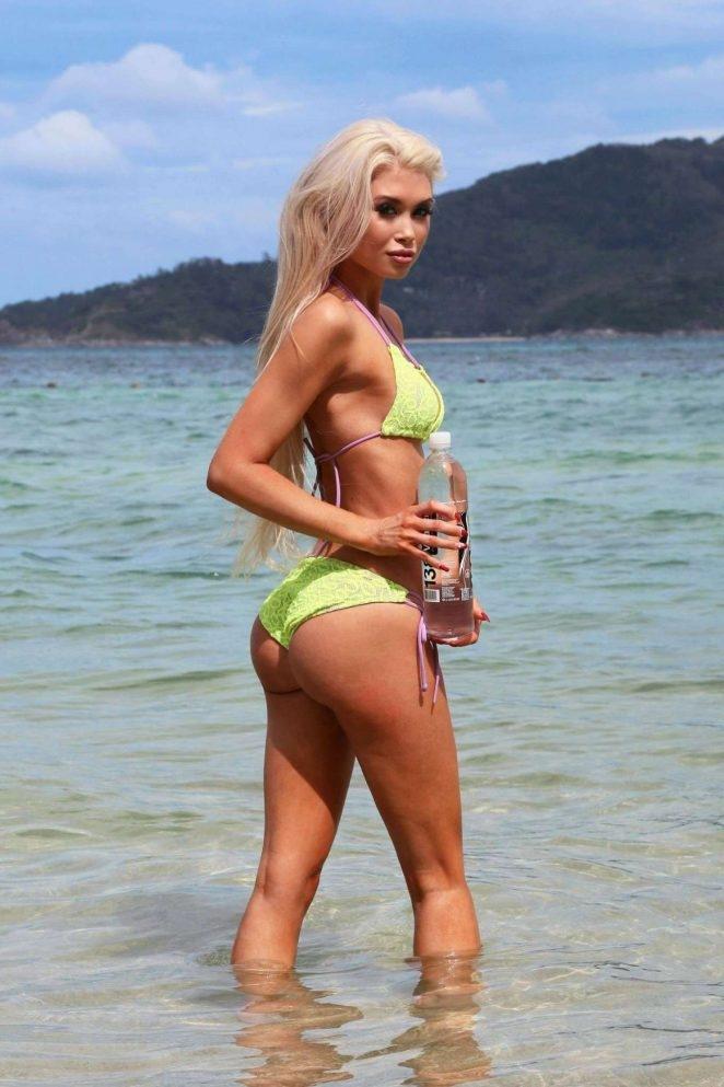 Isabel Ljungdell – 138 Water