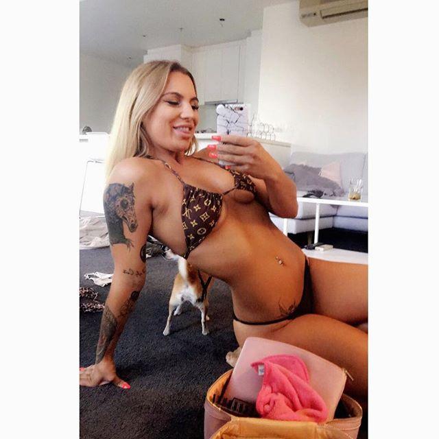 Bella Blakey