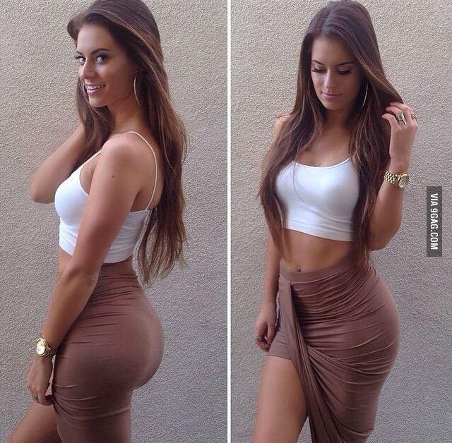 девушки с красивой фигурой в обтягивающих платьях фото