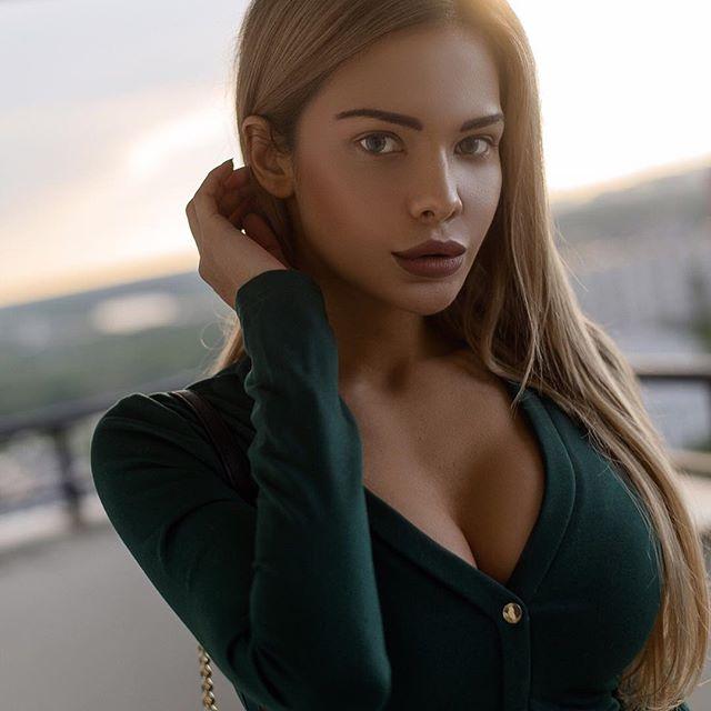 Kristina Aleksandrova