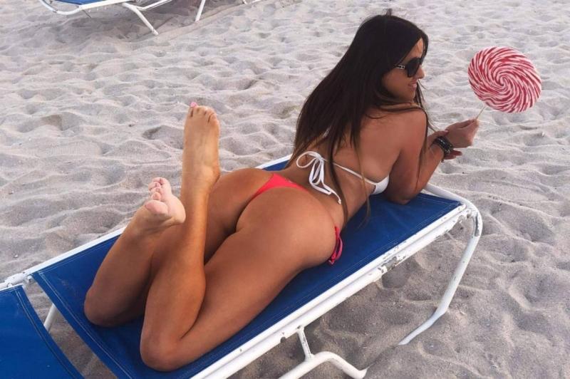 Claudia Romani- Miami