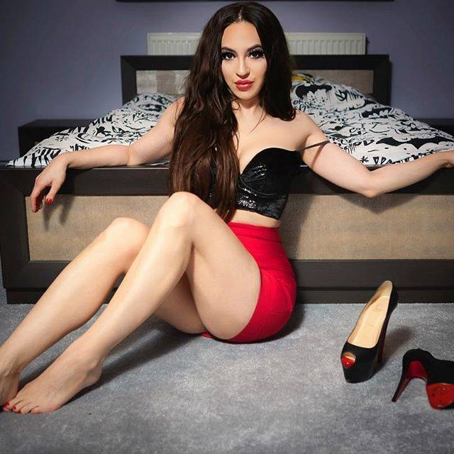 Donna İzabela