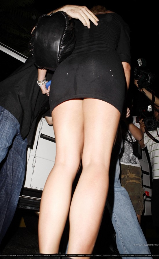 Britney spears ass piktures