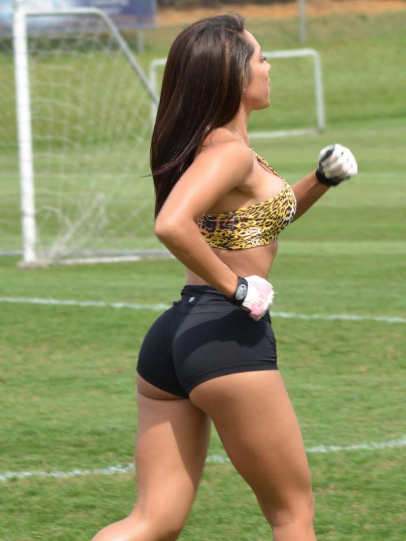 Andrea Calle - Miami