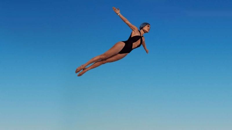 Jennifer Lopez – Harper's Bazaar çekimleri