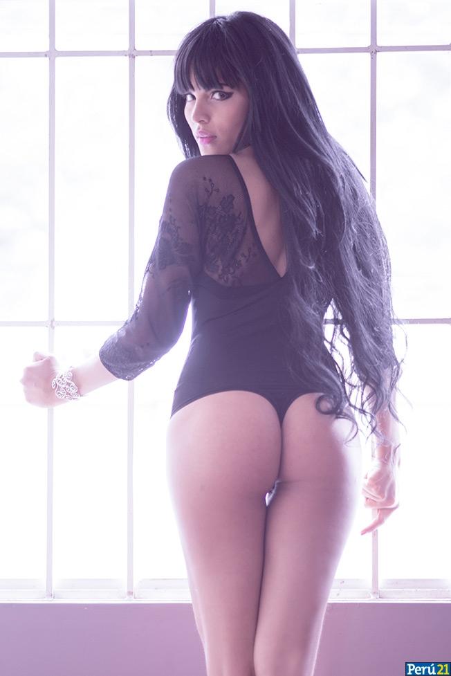 Annie Serapion