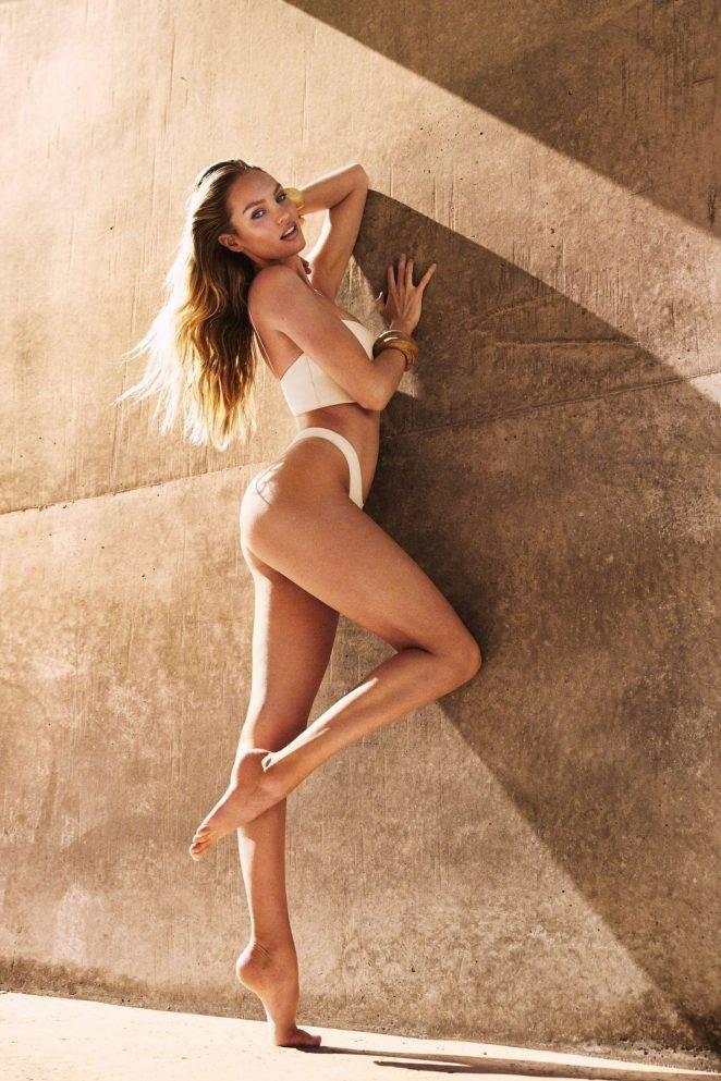 Candice Swanepoel – Tropic of c Resort çekimleri