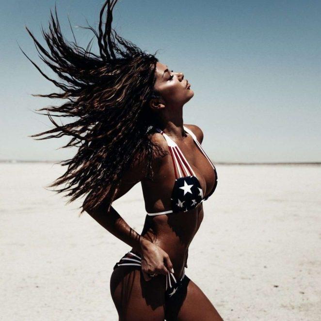 Arianny Celeste bikini