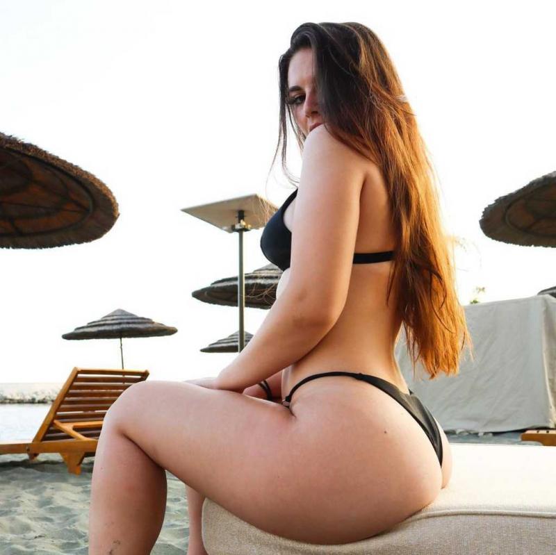 Lauren Alexis