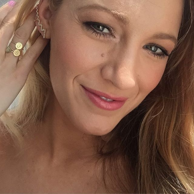 Blake lively instagram