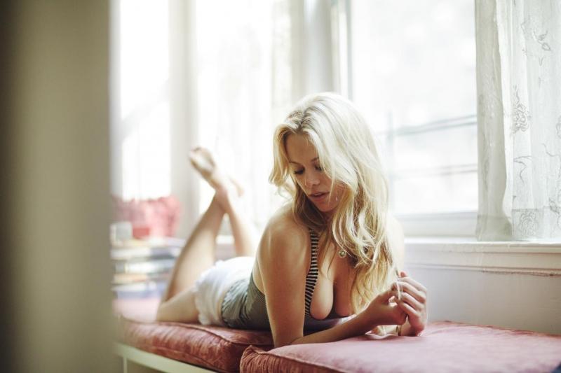 коффи клэр фото голая