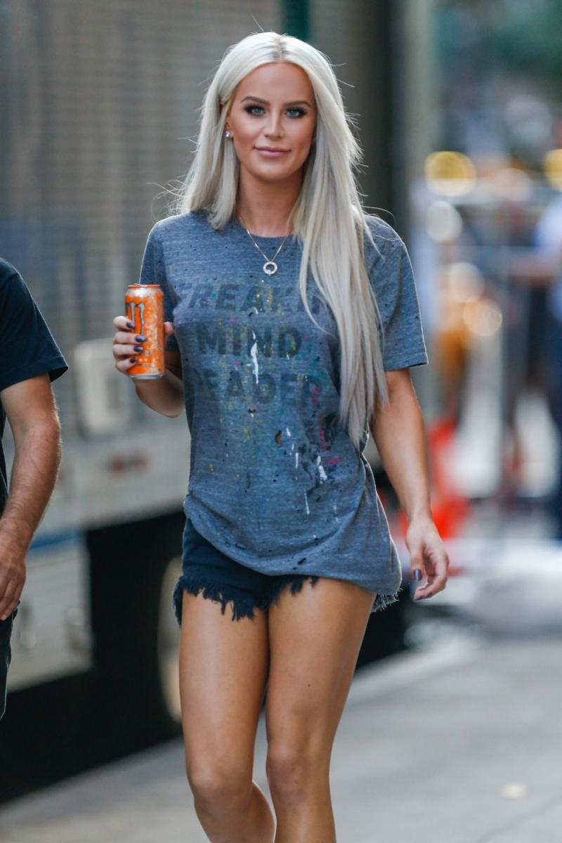 Gigi Gorgeous –  New York