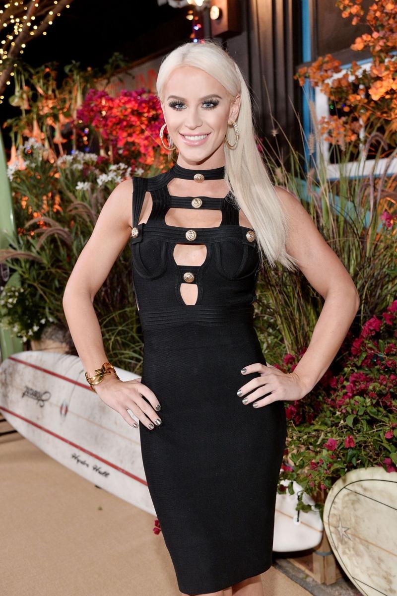 Gigi Gorgeous – Hollywood parti etkinliği