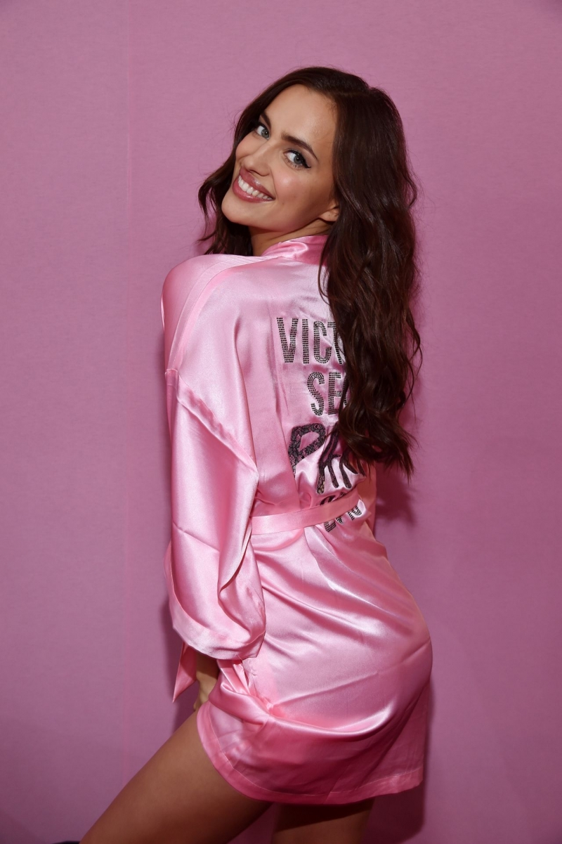Irina Shayk – Victoria's Secret