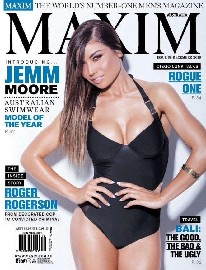 Jemm Moore