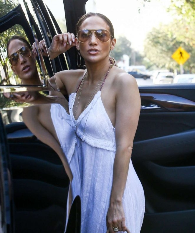 Jennifer Lopez - Miami
