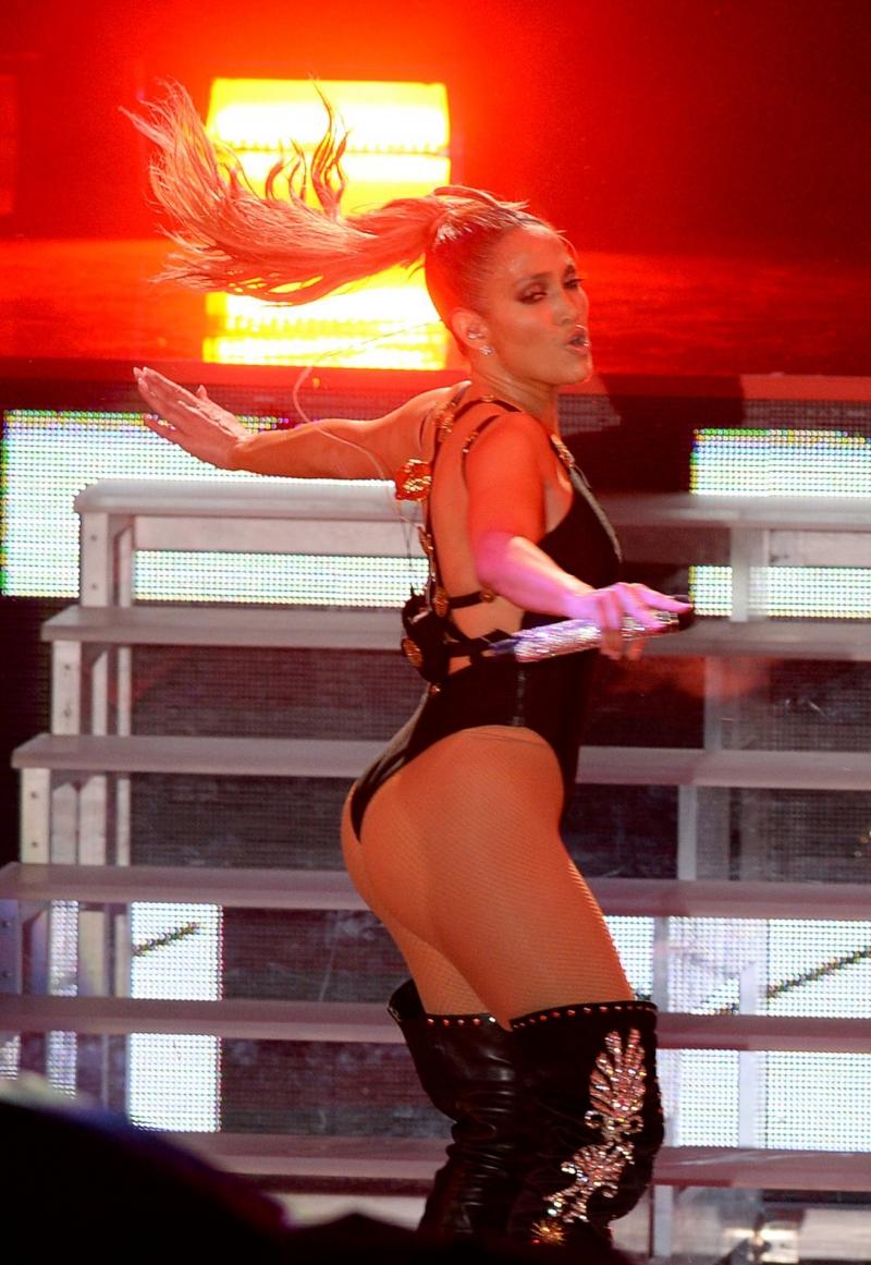 Jennifer Lopez – Miami konseri
