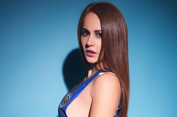 Mariana Gil Ballon