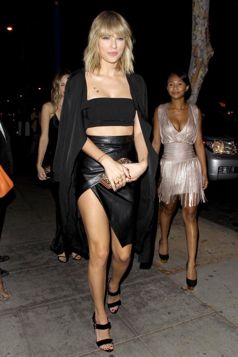Taylor Swift – Doğum günü partisi