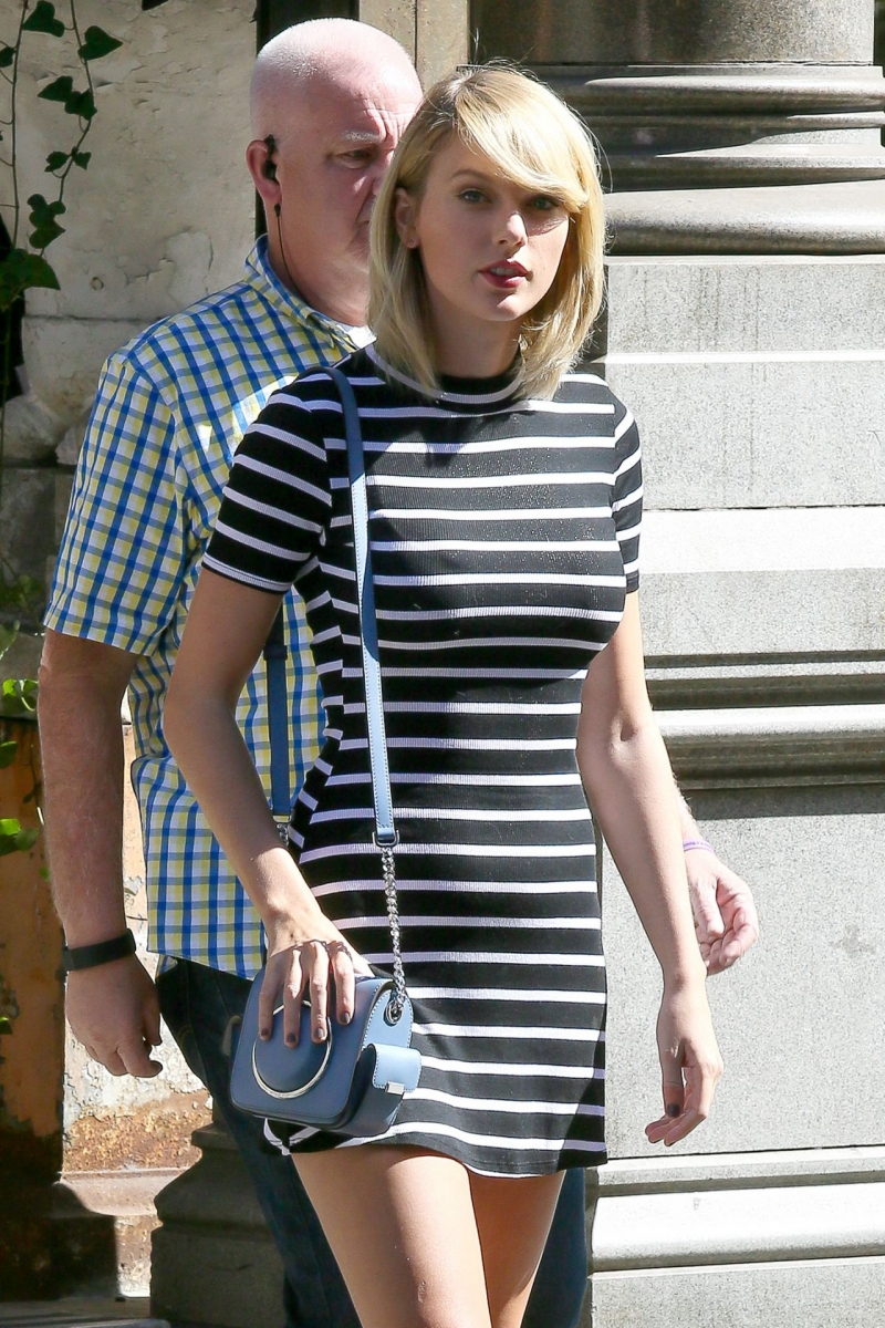 Taylor Swift-New York