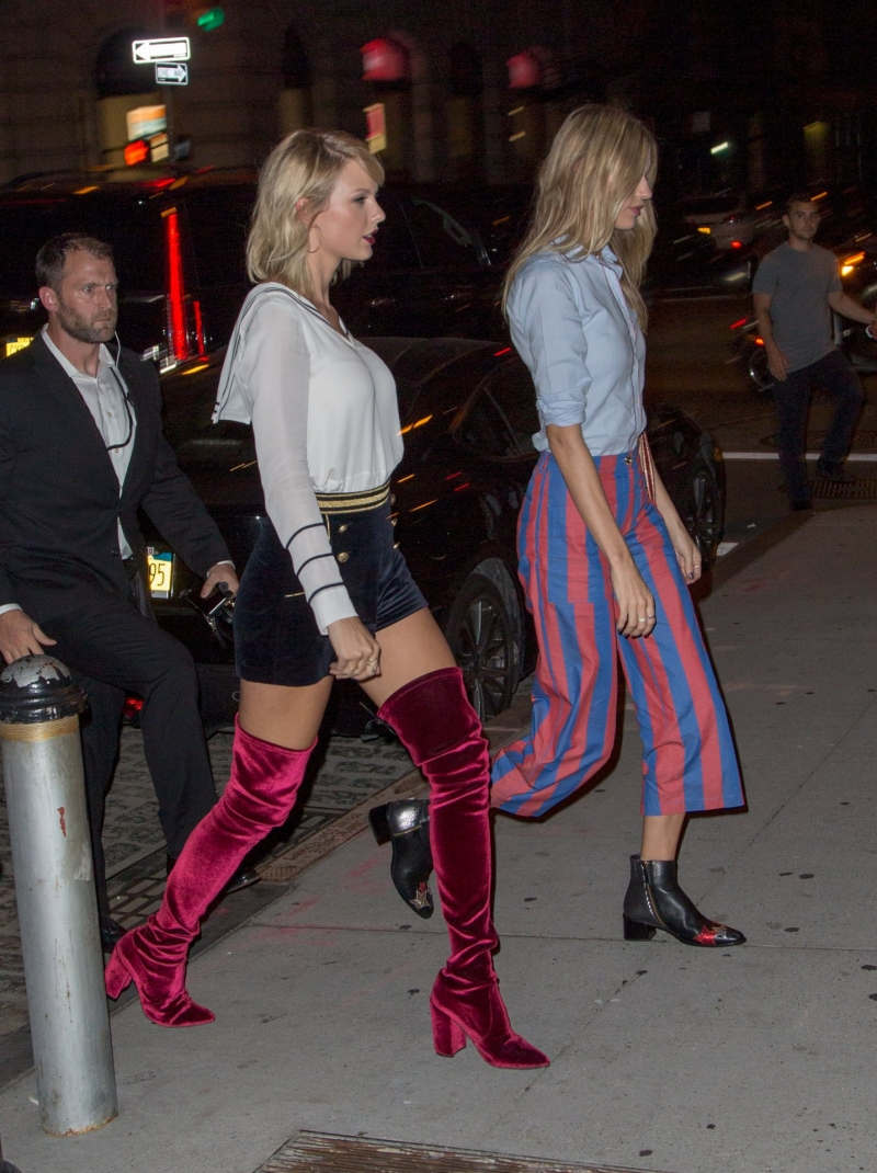 Taylor Swift – TOMMYNOW Women's Fashion
