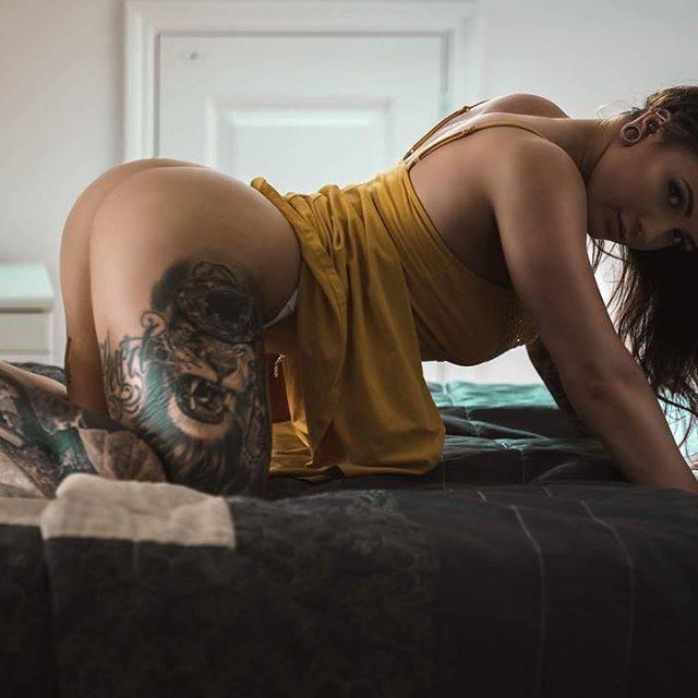 Kayleigh Gibson
