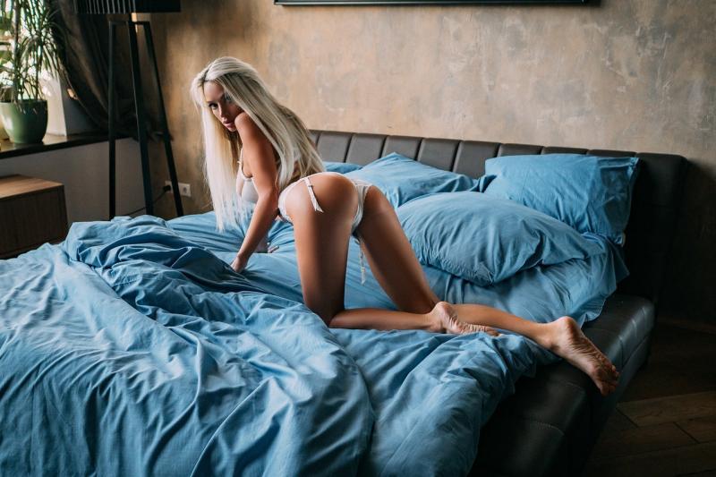 Hot Marta Mayer Bikini Costumi Modelli Russi Moda Redtube 1
