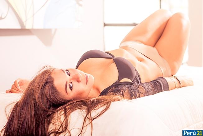 Anastasia Mori