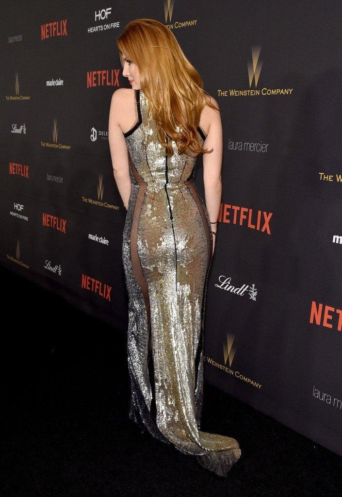 Bella Thorne – Warner Bros etkinliği