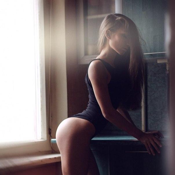 сексуальные фото девушек на авку вбелье